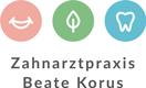 Zahnärztin Eschborn | Beate Korus Logo